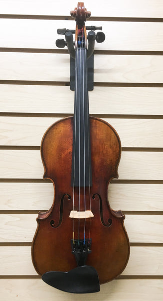 Heinrich Th Heberlein Jr. 4/4 Violin, 1924 (used)