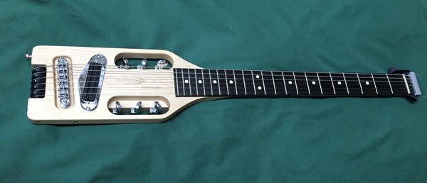 Traveler Guitar Ultra-Light Electric (used)