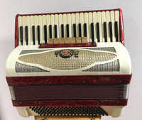 Royal Standard 120-bass Accordion (used)