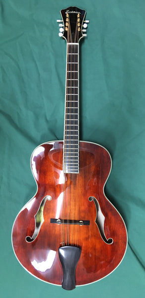 Eastman MDC805 Mandocello (used)
