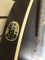 Godin Multiac Inuk Encore Steel Acoustic-Electric Oud (used)