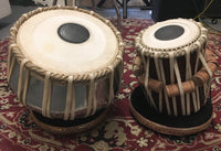Gulla Tabla Set
