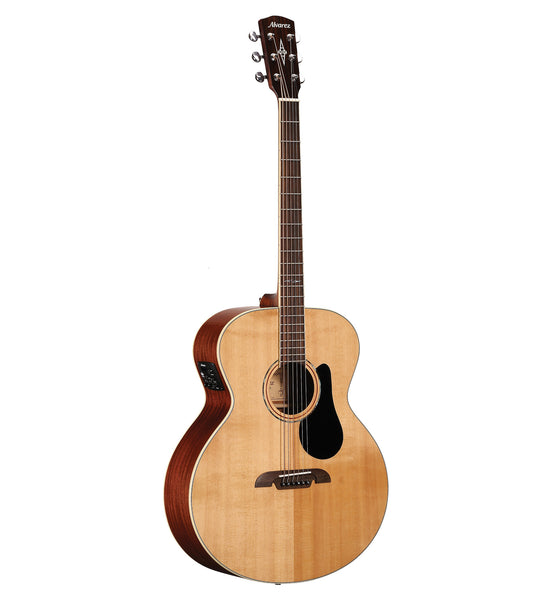Alvarez Artist Series ABT60E acoustic / electric Baritone Guitar