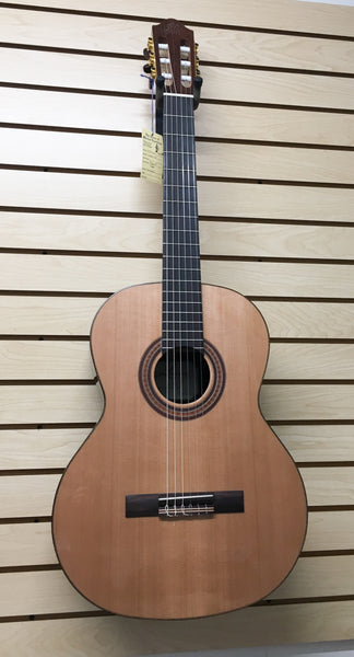 Kremona Fiesta FC Flamenco Classical Guitar (used)