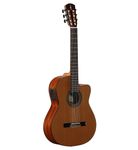 Alvarez Artist Series AC65CE acoustic / electric Classical Guitar