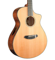 Breedlove Solo Concert CE Acoustic-Electric Guitar