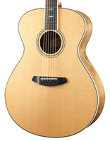 Breedlove Stage Exotic Concerto E Acoustic-Electric Guitar