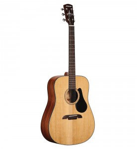 Alvarez Artist Series AD30 Dreadnought Guitar