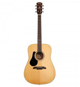 Alvarez Artist Series AD60L Left-Handed Dreadnought Acoustic Guitar