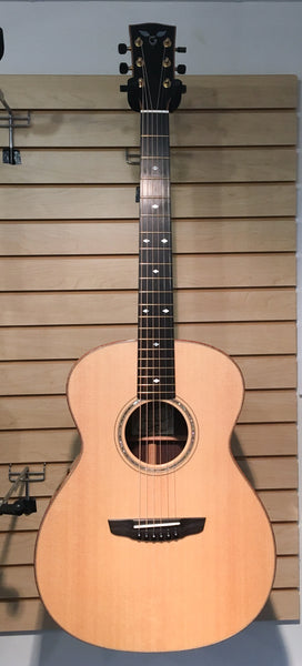 Goodall Rosewood Grand Concert Guitar