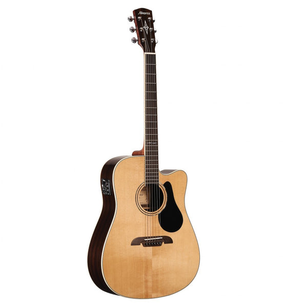 Alvarez Artist Series AD70CE acoustic / electric Dreadnought Guitar