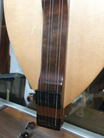 High Country 6-String Lap Dulcimer w/pickup (used)