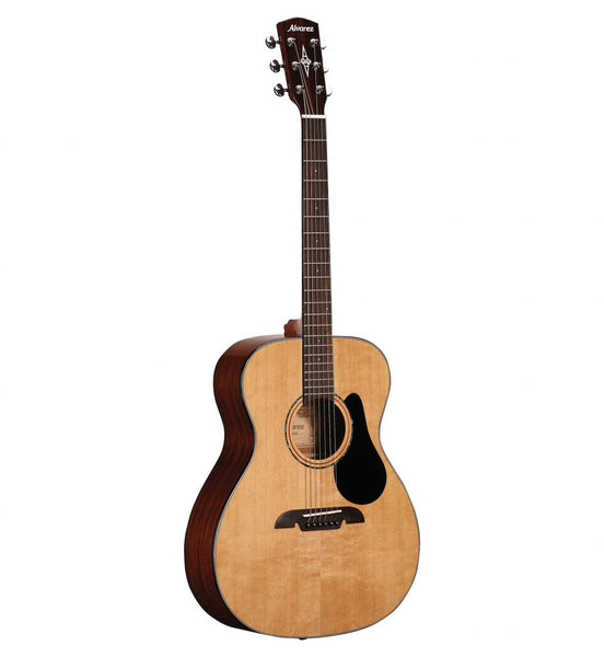 Alvarez Artist Series AF30 Folk Body Acoustic Guitar