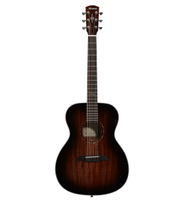 Alvarez Artist 66 Series AF66SHB Folk Guitar w. Shadowburst Finish