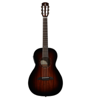 Alvarez Artist Series AP66ESHB acoustic / electric Parlor Guitar
