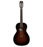 Alvarez Artist 66 Series AP66SHB Parlor Guitar w. Shadowburst Finish