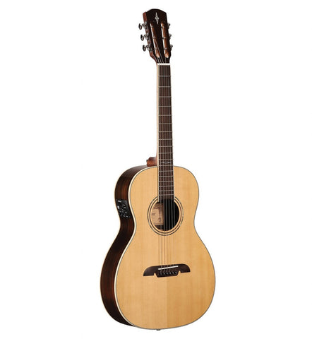 Alvarez Artist Series AP70E Acoustic / Electric Parlor Guitar