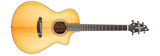 Breedlove Organic Artista Concert Natural Shadow CE Acoustic-Electric Guitar