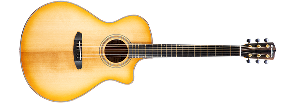 Breedlove Organic Artista Concerto Natural Shadow CE Acoustic-Electric Guitar