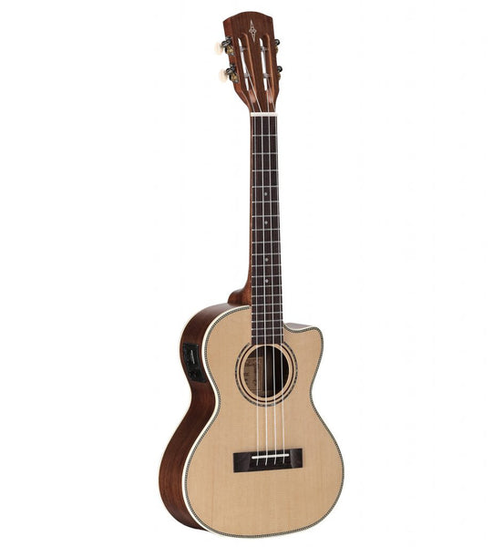 Alvarez Artist Series AU70WTCE acoustic / electric Tenor Ukulele