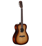 Alvarez Artist AF77E Custom Acoustic / Electric Folk Guitar