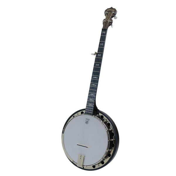 Deering Artisan Goodtime Two 5-String Resonator Banjo