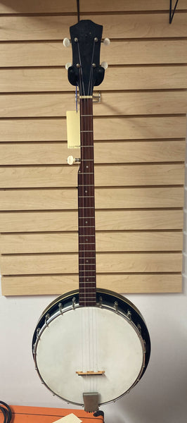 No-name Vintage 5-String Banjo (used)