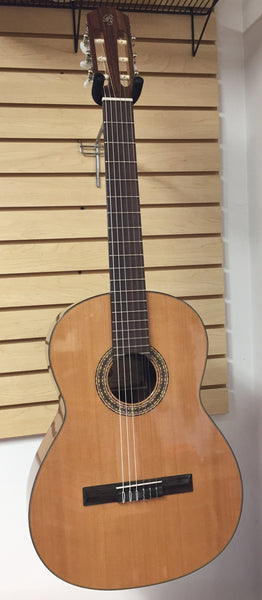 Prudencio Saez Model 8 Classical Guitar (used)