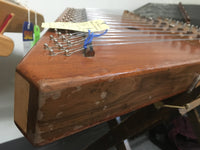 Dusty Strings D10 12/11 Hammered Dulcimer (used)