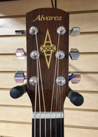 Alvarez RD210C Acoustic-Electric Guitar (used)