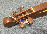 Keith Young Teardrop Lap Dulcimer (used)