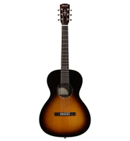 Alvarez Jazz & Blues Series BLUES51WE/TSB acoustic / electric Guitar