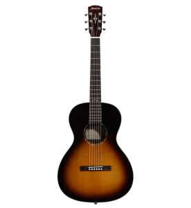 Alvarez Jazz & Blues Series BLUES51E/TSB acoustic / electric Guitar