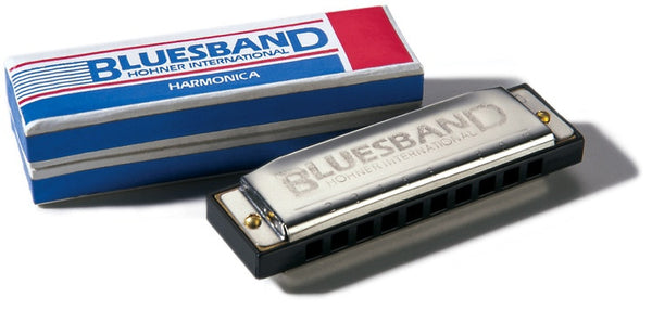 Bluesband Harmonica by Hohner