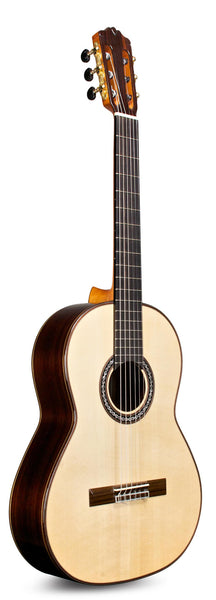 Cordoba Luthier Series C10 Parlor (Spruce) Classical Guitar