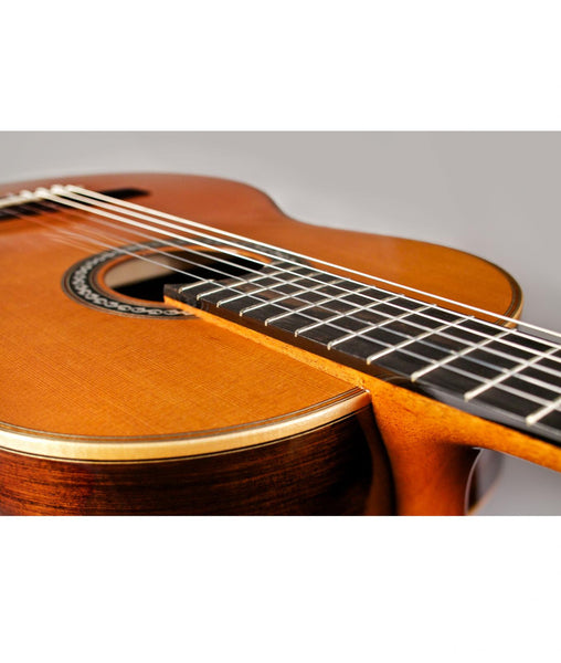 Cordoba Luthier Series C12 Limited (Cedar) Classical Guitar