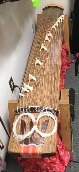 Japanese Koto (used)