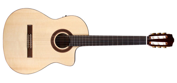Cordoba Iberia Series C5-CE SP acoustic / electric Classical Guitar