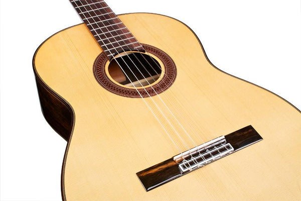 Cordoba Iberia Series C7 Spruce-Top Classical Guitar