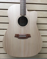 Cole Clark CCFL1EC-BM Acoustic-Electric Guitar