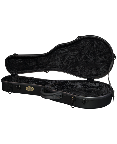 Superior Deluxe Fiberglass Mandolin Cases