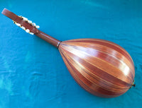 Brian Dean Renaissance Bowl-Back Mandolin (used)