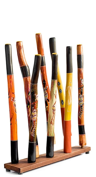 Sat. February 29th - Didgeridoo Workshop w/Scott Morrison