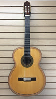 Joaquin Garcia Double-Body Classical Guitar (used)
