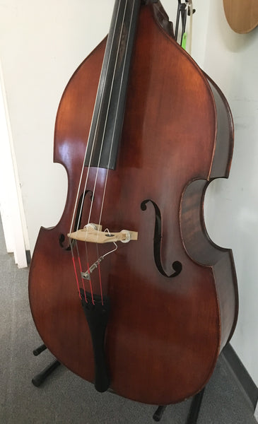 Joseph Weiss 300 3/4 Upright Bass (used)