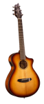Breedlove Discovery Companion CE Sunburst Acoustic-Electric Guitar