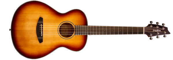 Breedlove Discovery Companion Sunburst Acoustic Guitar