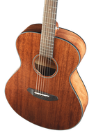 Breedlove Discovery Concert Mahogany Acoustic Guitar (Limited Edition)