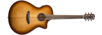 Breedlove Discovery Concerto CE Acoustic-Electric Guitar