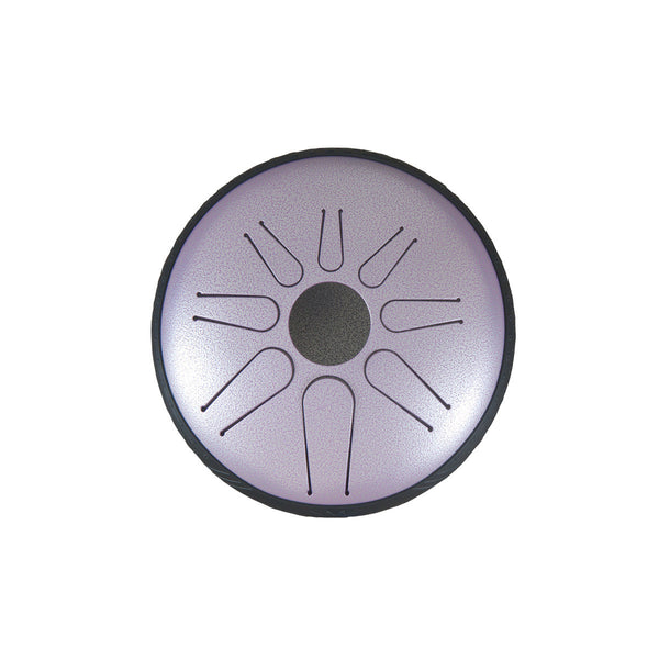 Idiopan Lunabelle 8-inch Steel Tongue Drum
